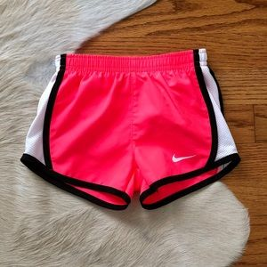 2T Pink Nike Dry Fit Shorts